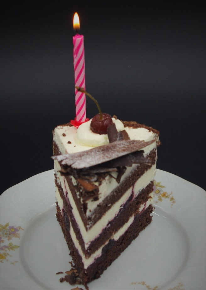 black forest birthday