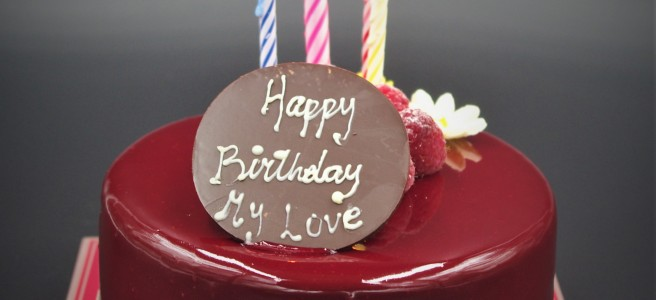 Stupendous How To Order Birthday Cake Online The Chocolate Guru Times Funny Birthday Cards Online Fluifree Goldxyz